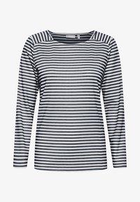 Fransa - FRPEJACQ 1 - Camiseta de manga larga - navy blazer mix - 4
