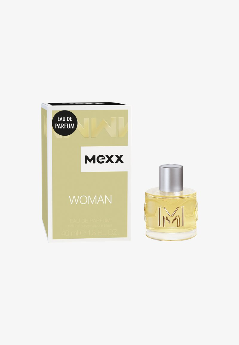 Mexx Fragrance - MEXX WOMAN EDP 40ML - Eau de Parfum - -
