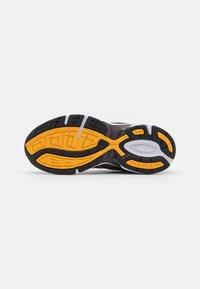 ASICS SportStyle - GEL-1130 UNISEX - Trainers - metropolis/black - 4