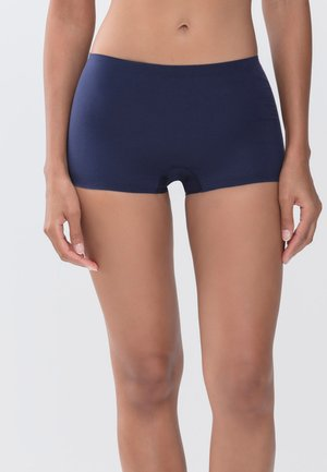 SHORTS SERIE NATURAL SECOND ME - Pants - night blue