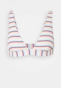 Rip Curl - STATE HALTER - Bikini top - bone - 0