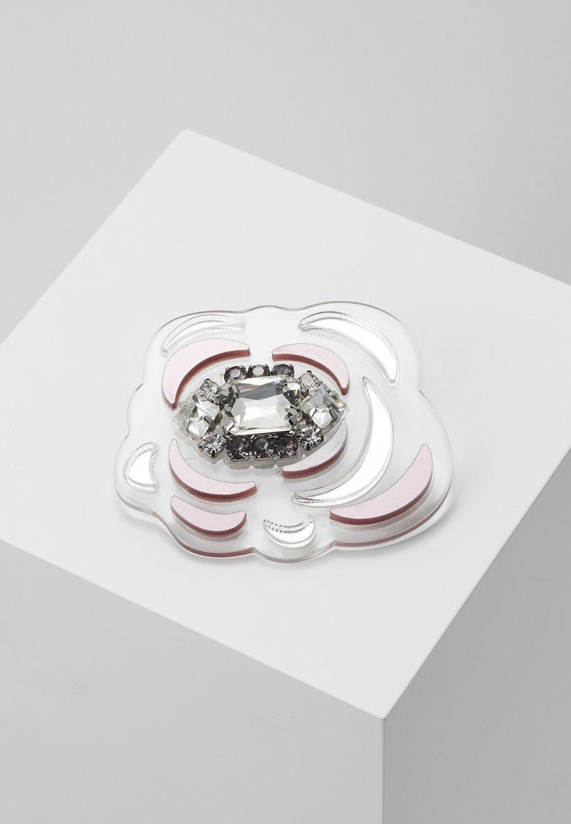 WEEKEND MaxMara - PINKMUM BROOCH - Accessoires - Overig - rosa