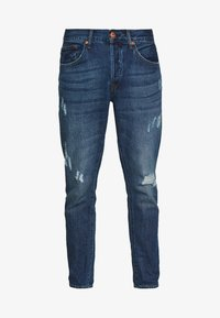 ROY - Jeans Tapered Fit - blue denim
