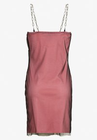 The Ragged Priest - GATHERED BUST DRESS - Etuikjole - pink - 1