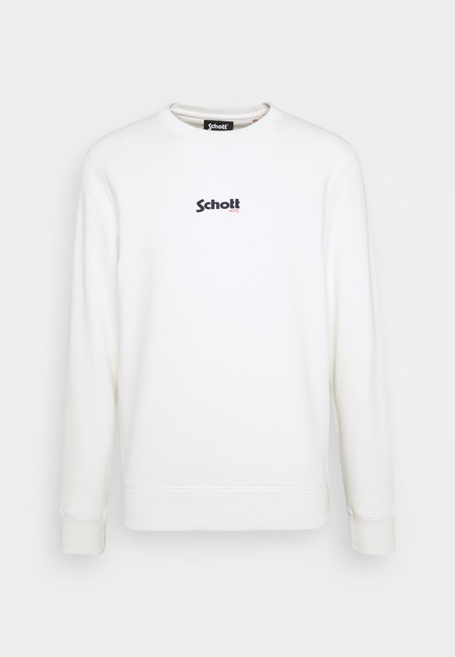 CREW - Sweater - offwhite