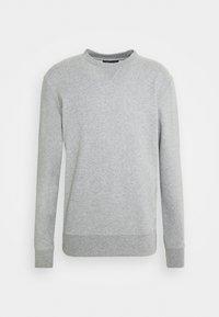 PARL NEW  - Sweatshirt - grey melange