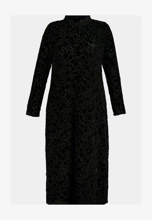 PLUS SIZES - Maxi dress - noir