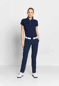 Polo Ralph Lauren Golf - KATE SHORT SLEEVE - Funkční triko - navy - 1