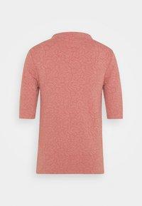Pieces - PCGRACELIA - Print T-shirt - canyon rose - 1