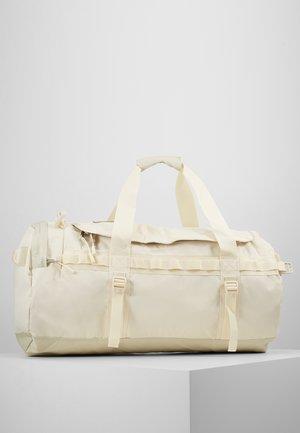 BASE CAMP DUFFEL M UNISEX - Sports bag - vintage white/white