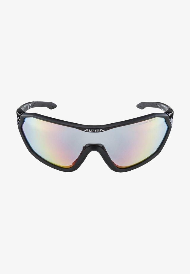 Sports glasses - black matt (a8584.x.31)