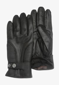 Pearlwood - JAKE - Gloves - schwarz - 0