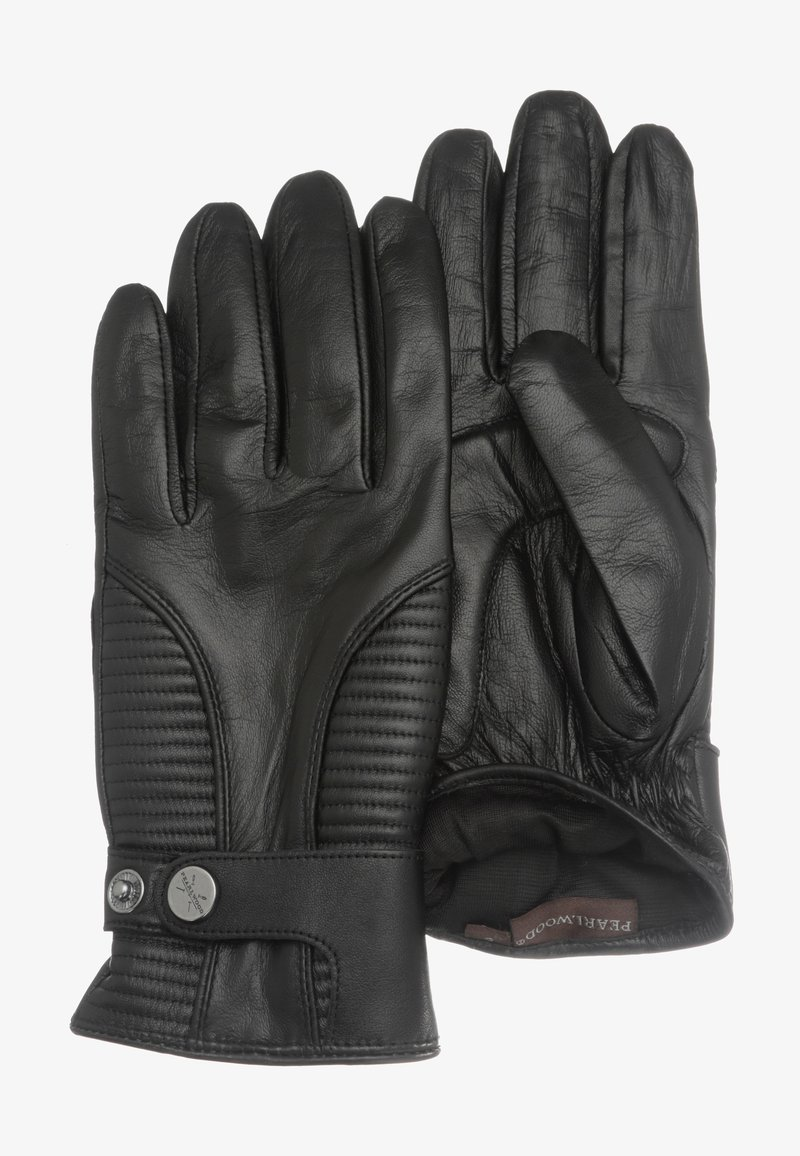 Pearlwood - JAKE - Gloves - schwarz