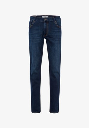 STYLE CHUCK - Slim fit jeans - mid blue