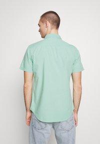 Levi's® - BATTERY SLIM - Skjorter - creme de menthe - 2