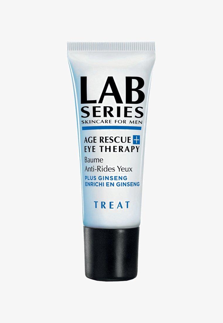 Lab Series - AGE RESCUE EYE THERAPY 15ML - Pielęgnacja okolic oczu - -