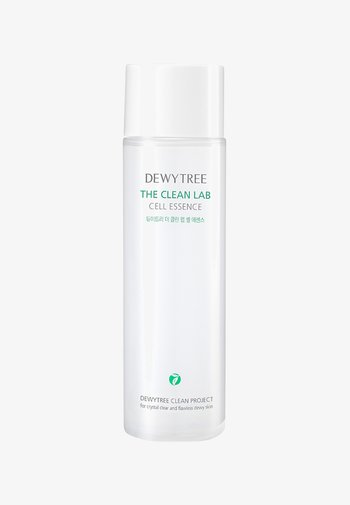 THE CLEAN LAB CELL ESSENCE