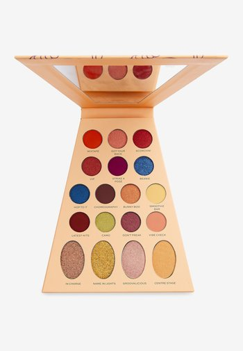 REVOLUTION X BRATZ DOLL PALETTE SASHA - Eyeshadow palette - sasha