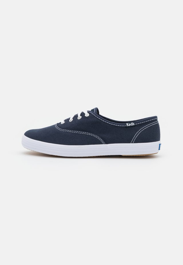 CHAMPION  - Sneakersy niskie - navy