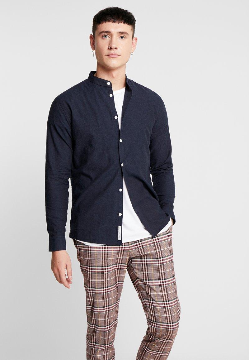 Minimum - ANHOLT - Shirt - navy