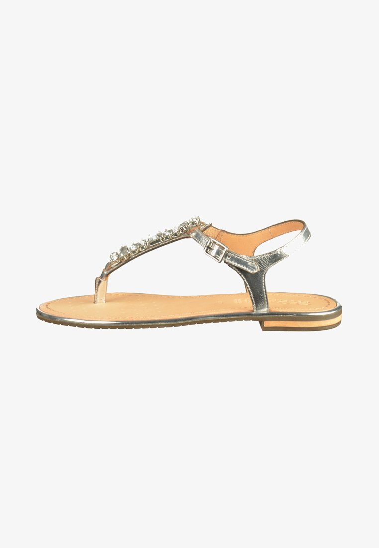 Geox - Sandals - silver