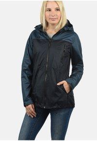 Blendshe - BRIDDI - Light jacket - mood indigo - 0