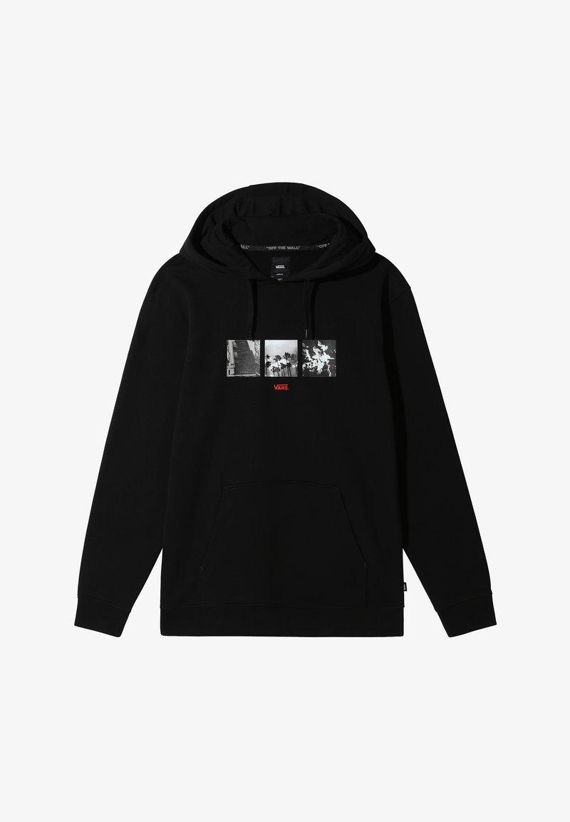 Vans - Hoodie - black