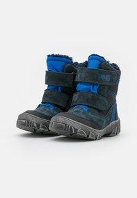 Primigi - GTX - Winter boots - navy/blu - 1