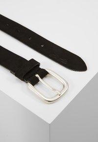 TOM TAILOR - TW1002L09 - Belte - black - 2
