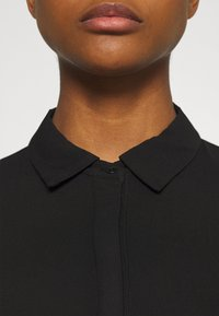 Even&Odd - Shirt dress - black - 3