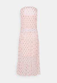Ilse Jacobsen - DRESS - Cocktail dress / Party dress - pale blush - 1