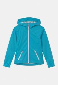 Icepeak - KIMRY - Soft shell jacket - aqua - 0