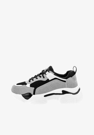 BEVAGNA - Trainers - grey