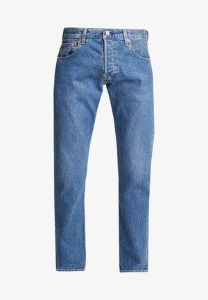 501® '93 STRAIGHT - Jeans Straight Leg - bleu eyes peak