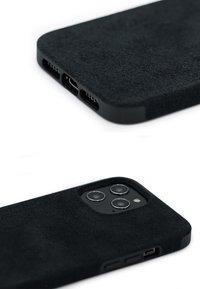 Arrivly - IPHONE 12 MINI - Kännykkäpussi - black - 5