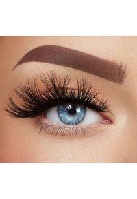 Melody Lashes - NAOMI JON X TACO - False eyelashes - black - 2