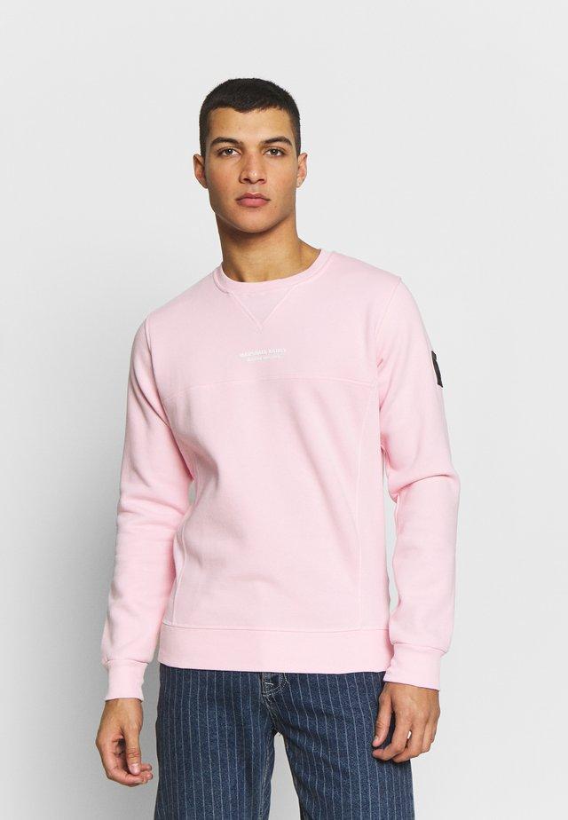 SIREN - Sweatshirts - pink