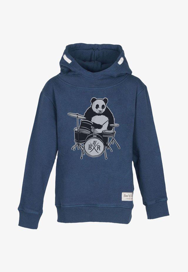 PANDA - Hættetrøjer - blue