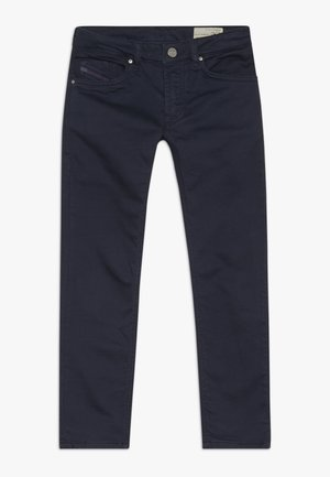 THOMMER-J JJJ - Slim fit jeans - dark blue