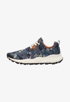 PAMPAS - Sneakers basse - blue