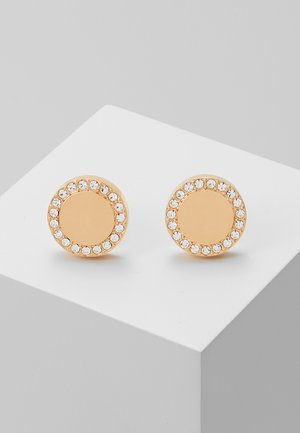 CLASSICS - Boucles d'oreilles - rosegold-coloured