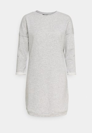 DRESS - Day dress - grey