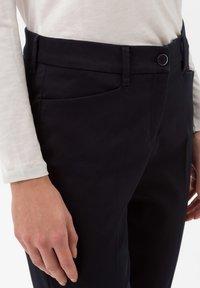 BRAX - STYLE MARA S - Trousers - perma blue - 3