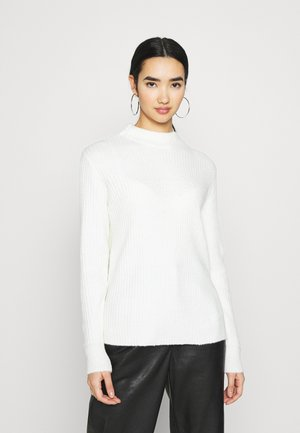 BYNORA JUMPER - Neule - off white