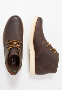 Eastland - JACK - Casual lace-ups - brown - 1