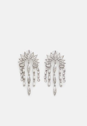 CRIRAMWEN - Earrings - clear