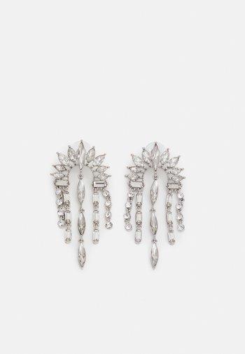 CRIRAMWEN - Earrings - clear