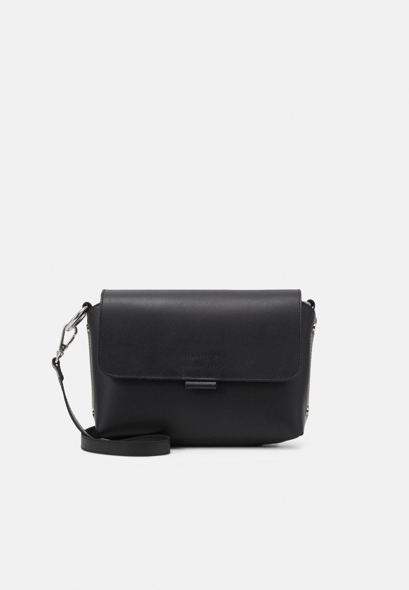 Still Nordic - FERGIE CROSSBODY - Across body bag - black
