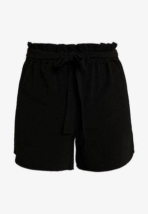 ONLTURNER PAPER BAG  - Shortsit - black