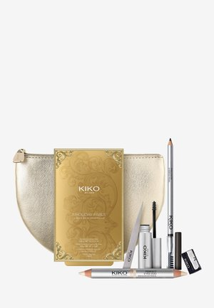 A HOLIDAY FABLE ULTIMATE BROW GROOMING KIT - Makeup set - 01 brunette